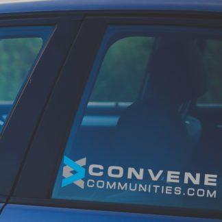 Convene Communities Logo